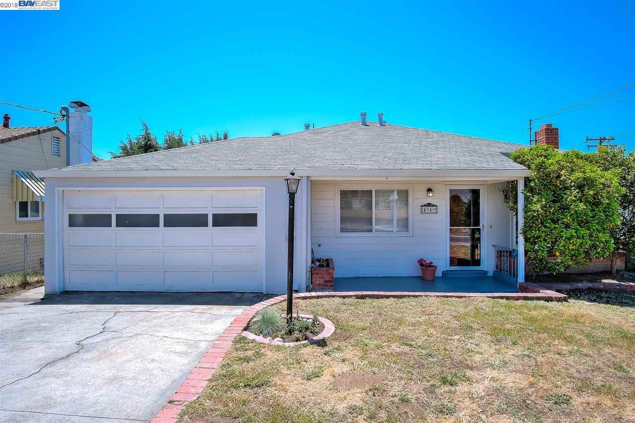 4949 Heyer Ave, Castro Valley, CA 94552   MLS# 40823643   Redfin
