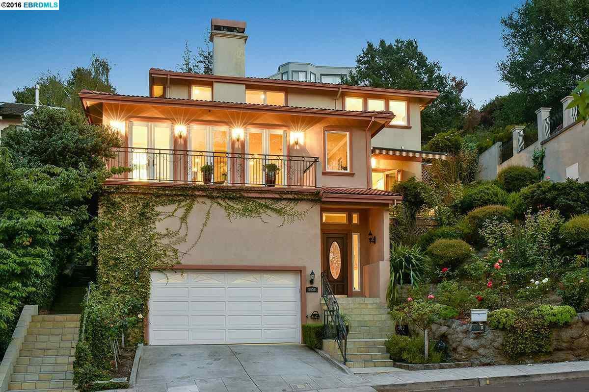 5538 Golden Gate Ave Oakland Ca 94618 Mls 40754735 Redfin