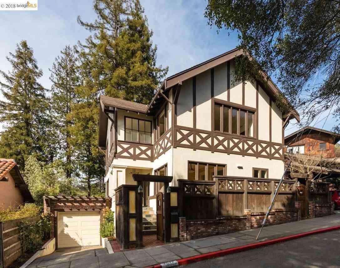 2577 Rose St, Berkeley, CA 94708 | MLS# 40813774 | Redfin