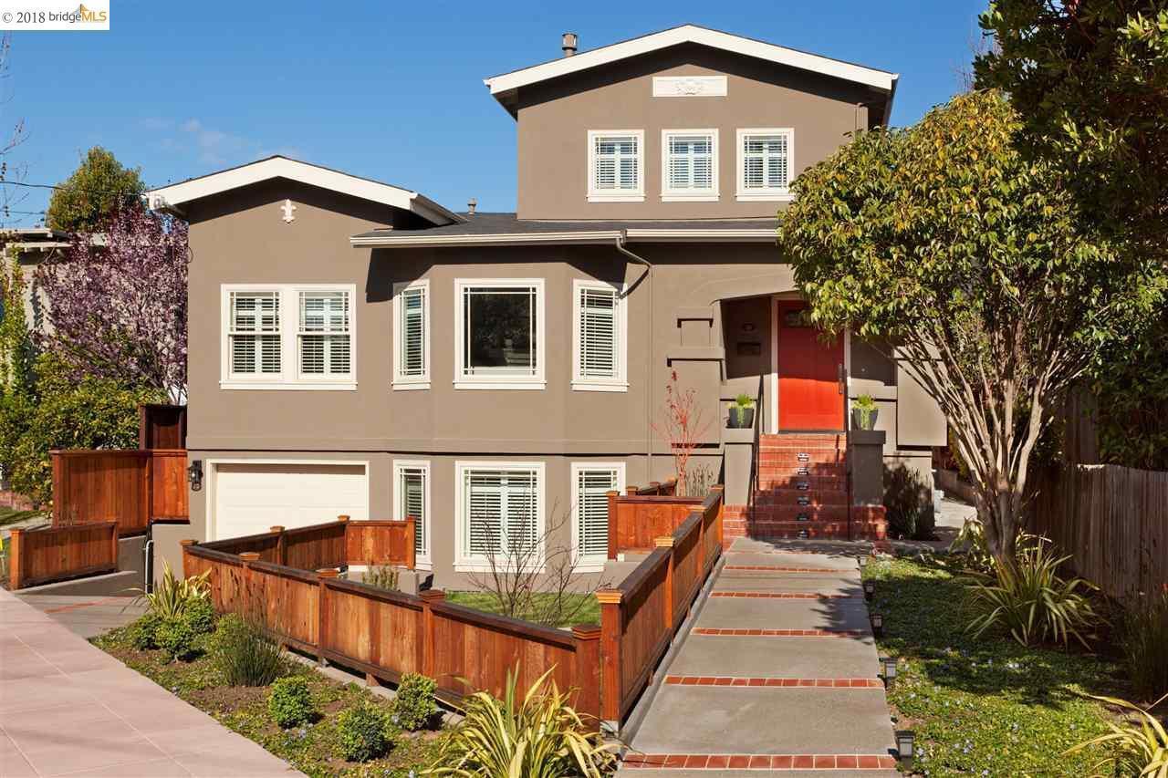 89 Ronada Ave, Piedmont, CA 94611   MLS# 40813815   Redfin