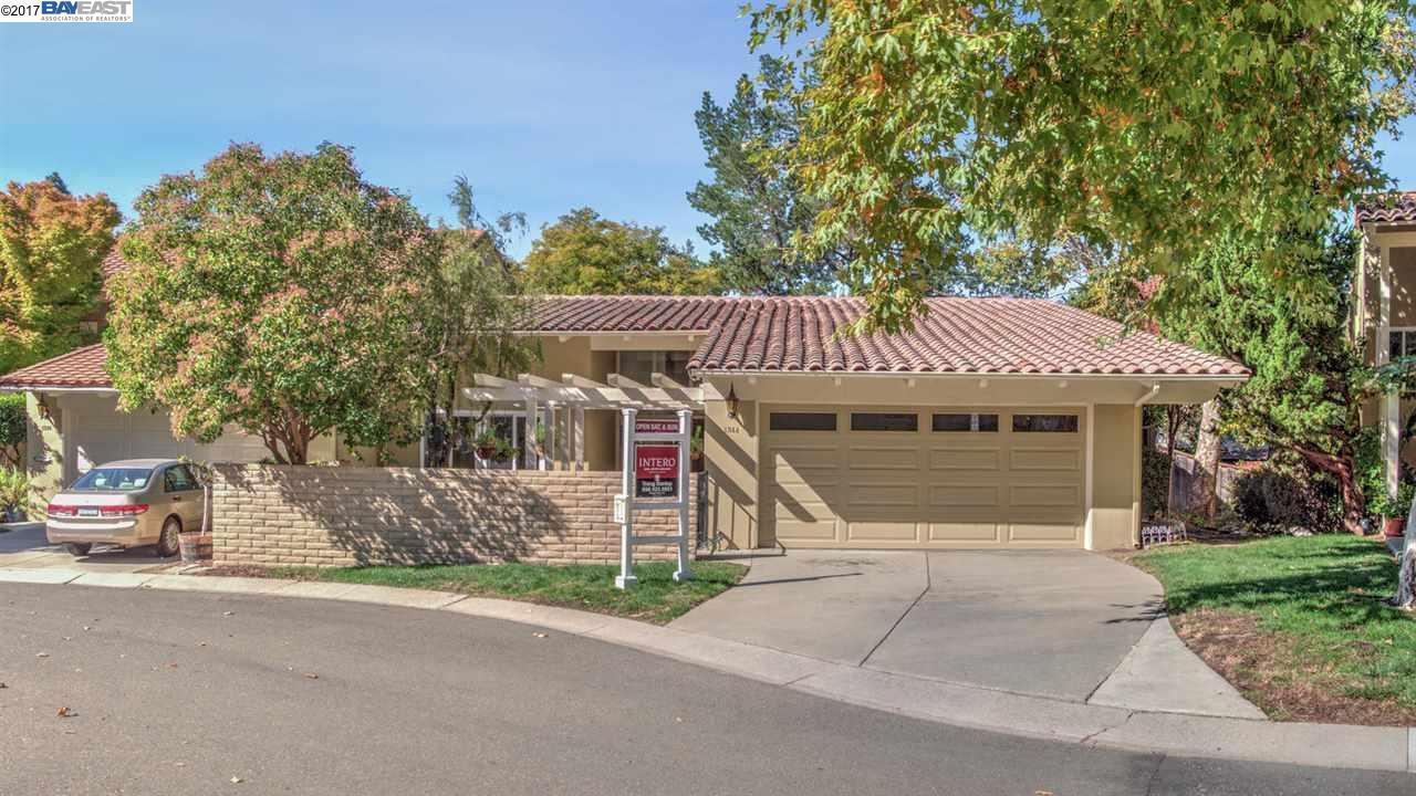 1344 Corte Madera, Walnut Creek, CA 94598   MLS# 40801847 ...