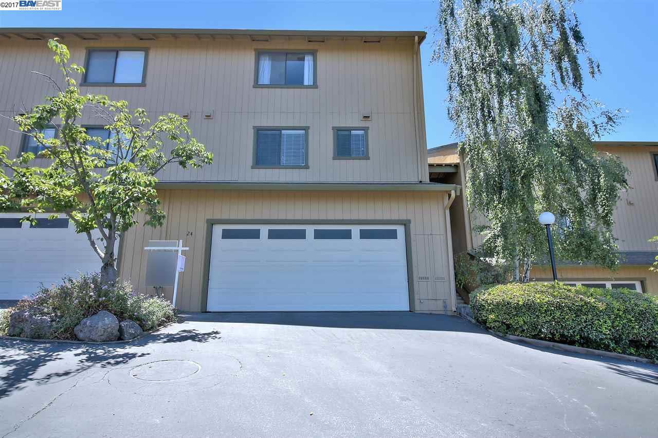 20111 W Ridge Ct #24, Castro Valley, CA 94546   MLS# 40787885   Redfin