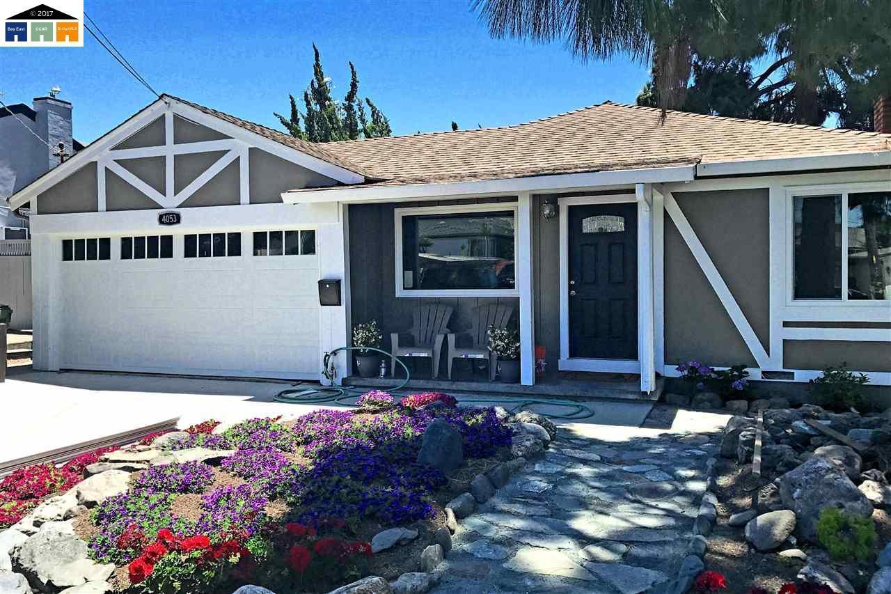 4053 Greenacre Rd, Castro Valley, CA 94546   MLS# 40798901   Redfin