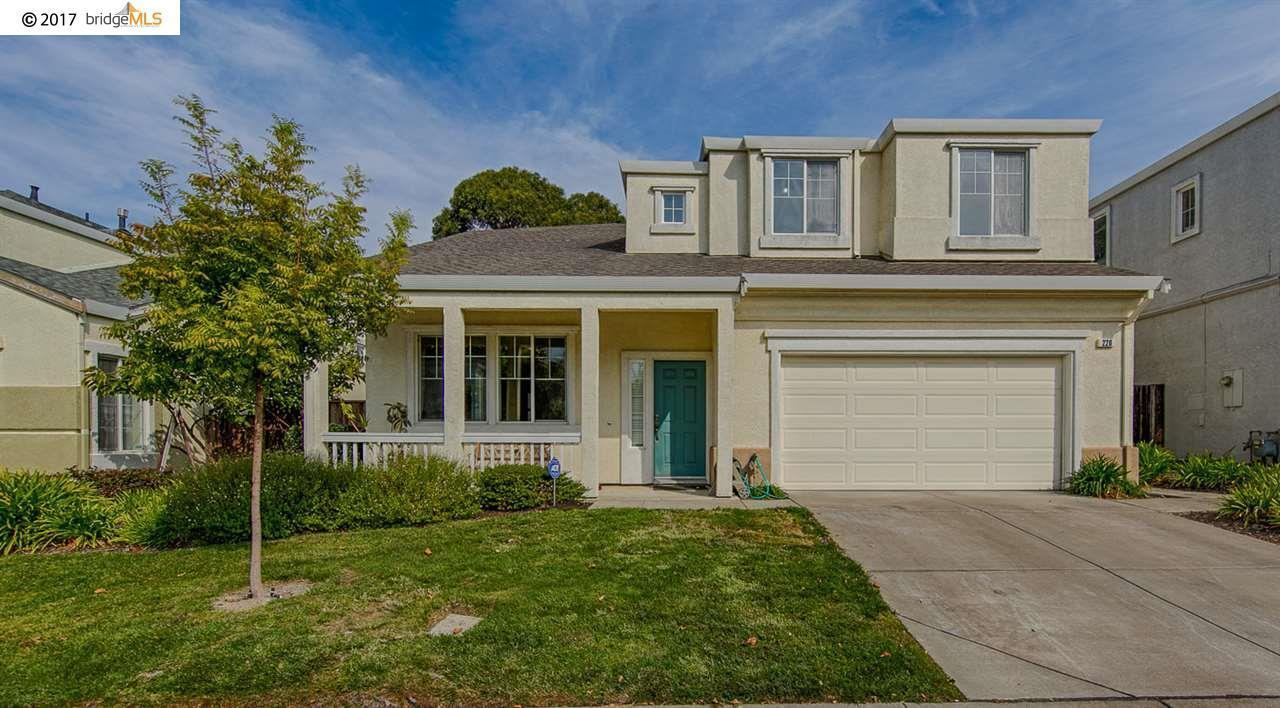 Buy Homes In Hercules Ca