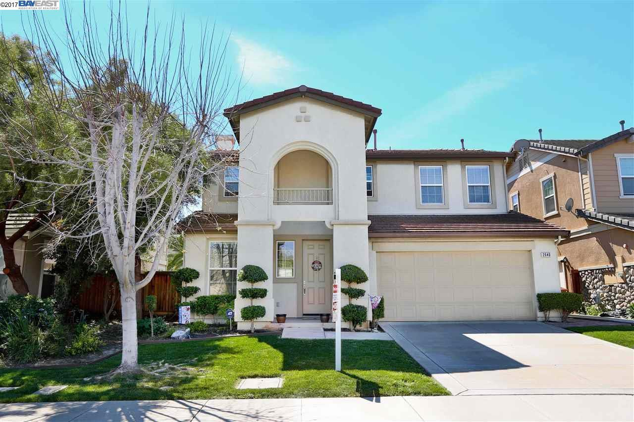 2640 Ranchwood Dr, Brentwood, CA 94513 | MLS# 40775931 | Redfin