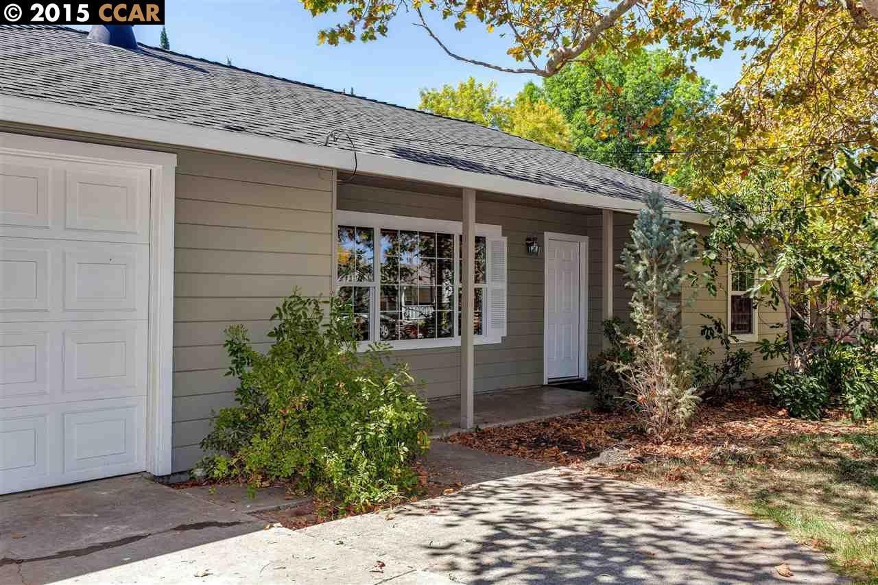 New Homes Near Concord Ca