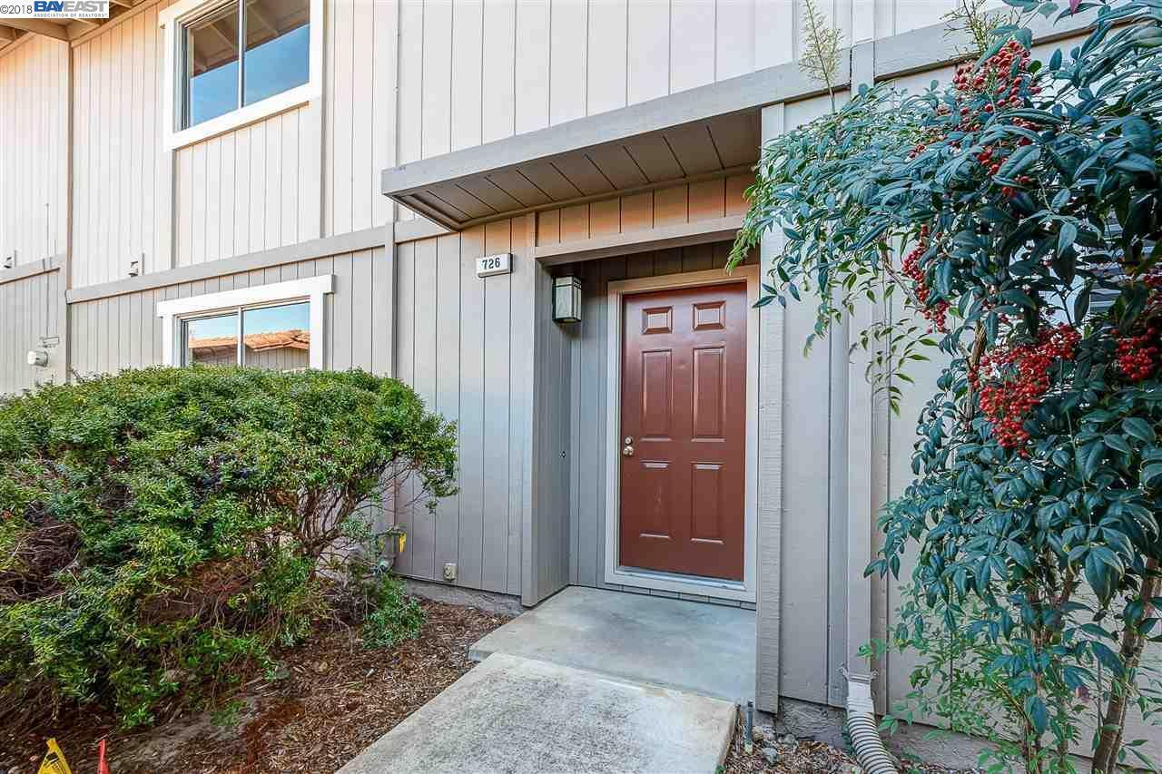 726 Saint Michael Cir, Pleasanton, CA 94566 | MLS# 40809964 | Redfin