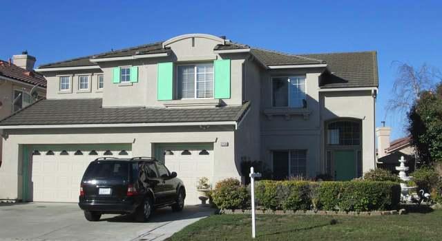 4570 Ellen Way, Union City, CA 94587 - 5 beds/3 baths