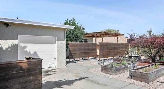 852 34Th St, Richmond, CA 94805 - 3 beds/2 baths