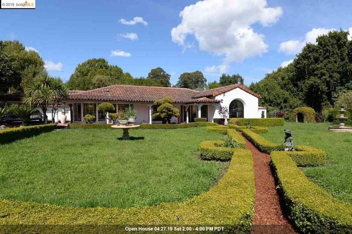 60 Laurel Ln, El Sobrante, CA 94803 - 4 beds/2 baths