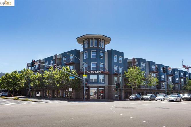 1121 40th st 1306 emeryville ca 94608 mls 40780111 for 1121 bay street floor plans