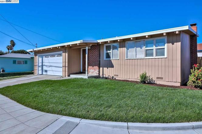 1329 West St, Hayward, CA 94545 | MLS# 40803185 | Redfin