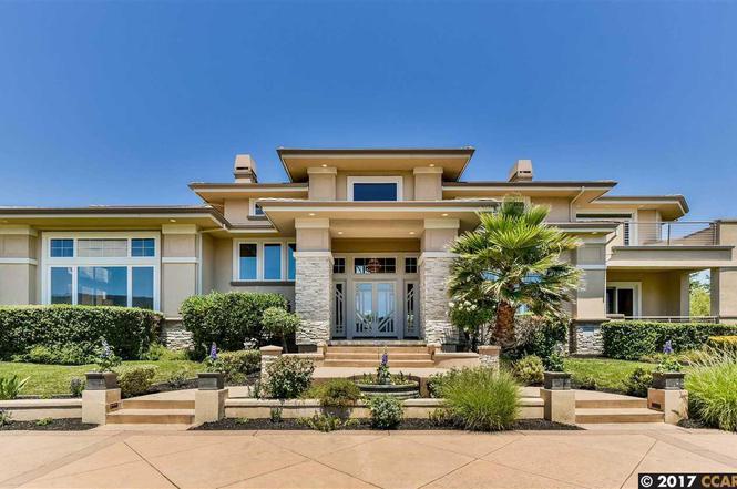 New Model Homes In Pleasanton Ca