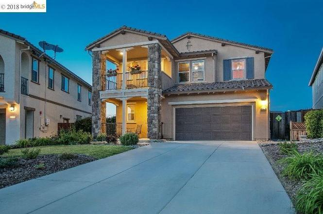 4579 Donegal Way, Antioch, CA 94531 | MLS# 40816425 | Redfin