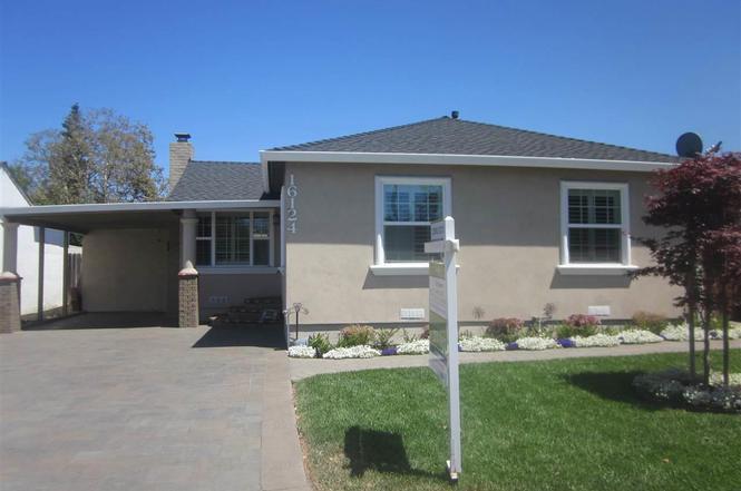16124 HESPERIAN Blvd, San Lorenzo, CA 94580