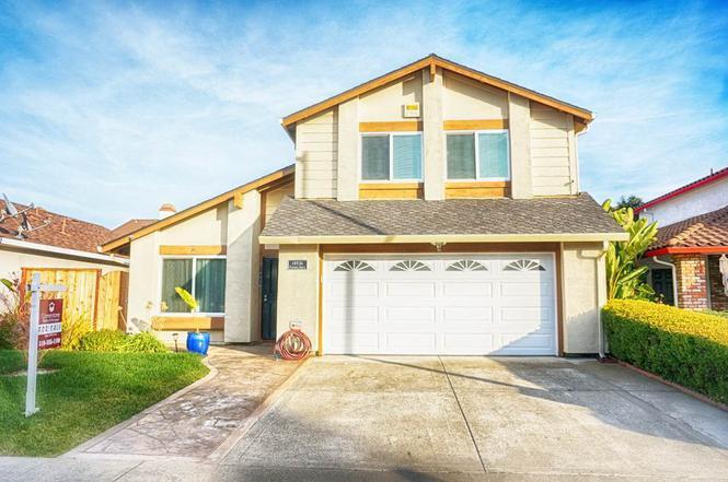 14936 Peninsula St, San Leandro, CA 94578