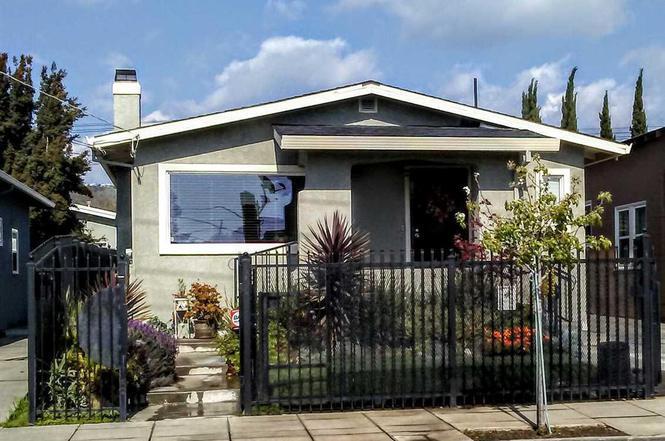 7832 Lockwood St Oakland Ca 94621