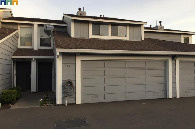 787 Woodgate Dr San Leandro Ca 94579 Mls 40815635 Redfin