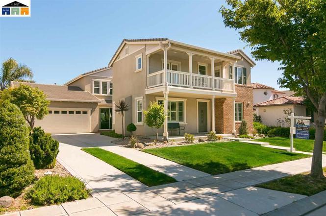 73 Felicia Ave, Mountain House, CA 95391