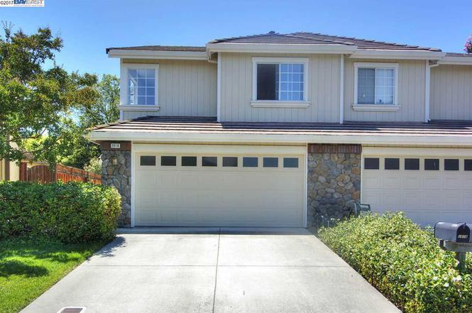 2818 Garden Creek Cir, Pleasanton, CA 94588