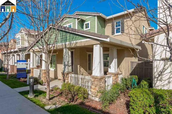 358 W Abbey Ln, Mountain House, CA 95391