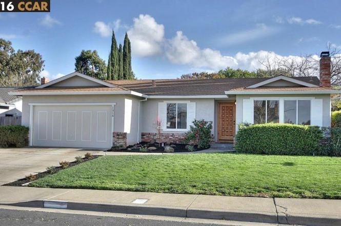 1316 springhill dr pittsburg ca 94565 mls 40729833 for Kitchen cabinets 94565