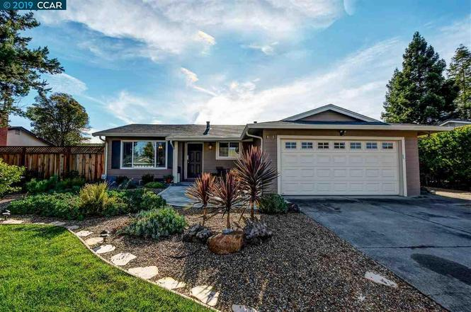 3086 Pine Valley Rd, San Ramon, CA 94583 | MLS# 40850911 ...