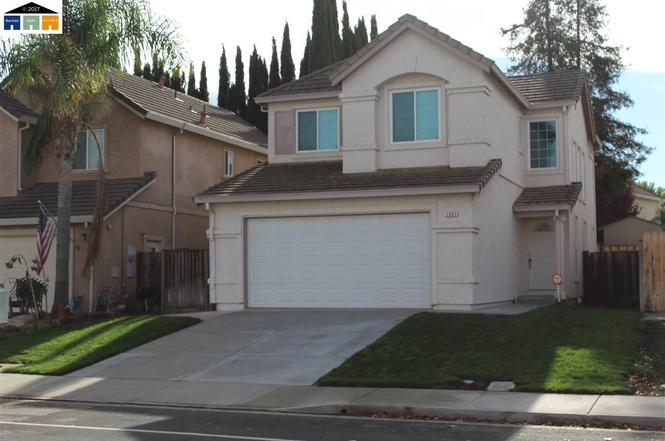 1082 Glenwillow, Brentwood, CA 94513
