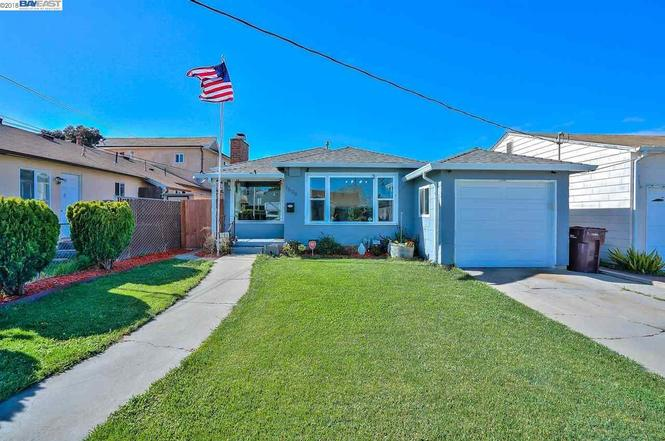 1539 151St Ave, San Leandro, CA 94578 | MLS# 40814960 | Redfin