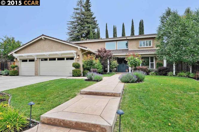 133 CONWAY Ct, Danville, CA 94526 | MLS# 40700976 | Redfin