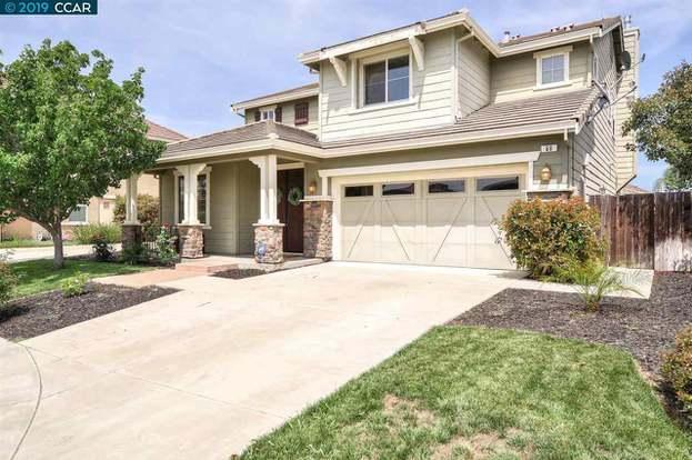 60 Sandhill Crane Ct, Oakley, CA 94561 - 3 beds/2 5 baths