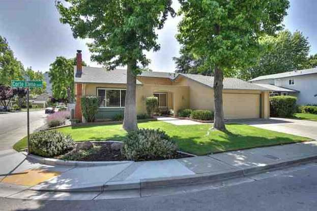 Round Table Pleasanton Ca.2604 Corte Elena Pleasanton Ca 94566 5719 3 Beds 2 Baths