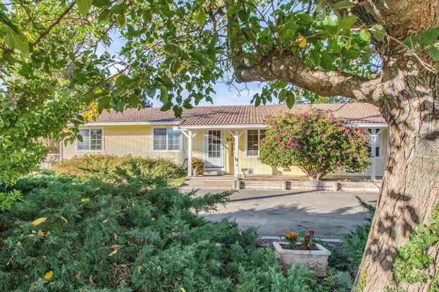 8424 Lone Tree Way, Brentwood, CA 94513 - 3 beds/2 baths Ranch Floor Plans Townhomes Gregory on