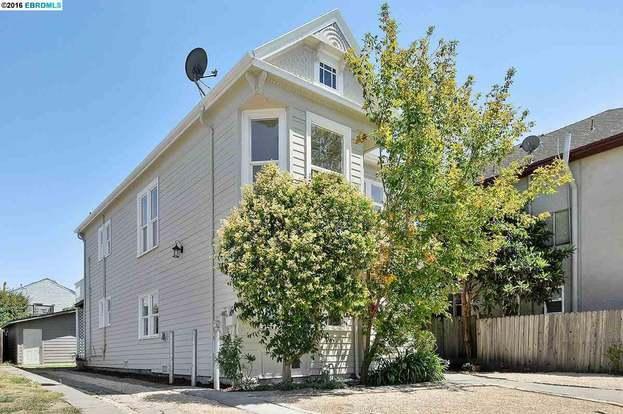 5816 Adeline St Oakland CA 94608