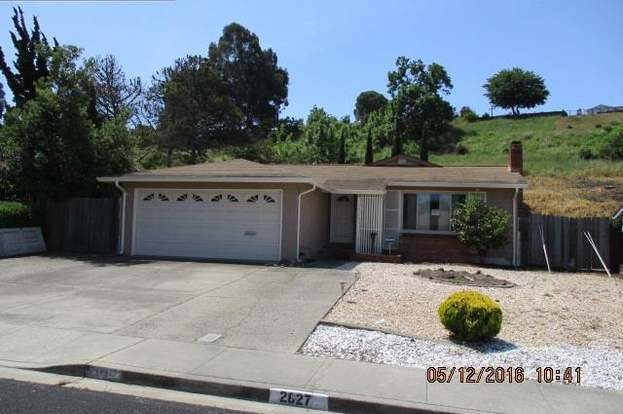 2827 Flannery Rd San Pablo Ca 94806 Mls 40742186 Redfin