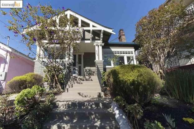 genMid.40927226 0 - Grand Lake Gardens Santa Clara Avenue Oakland Ca