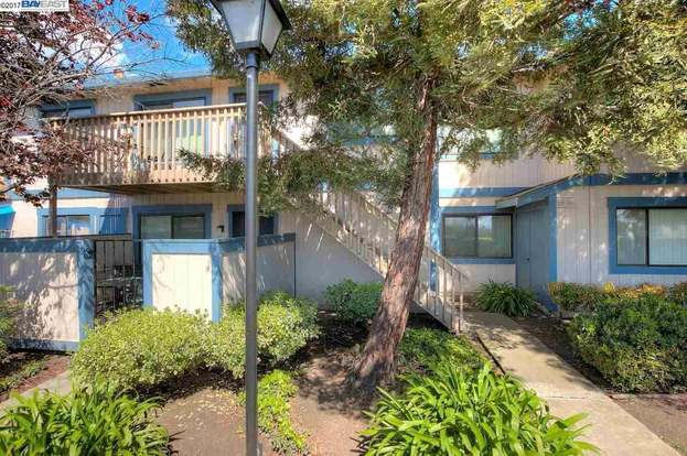 117 Aurora Plz, Union City, CA 94587 - 2 beds/1 bath