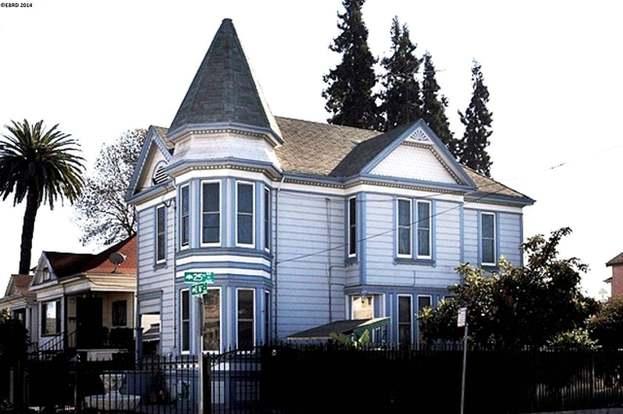 2503 E 16TH St, Oakland, CA 94601-1677 - 4 beds/2 baths