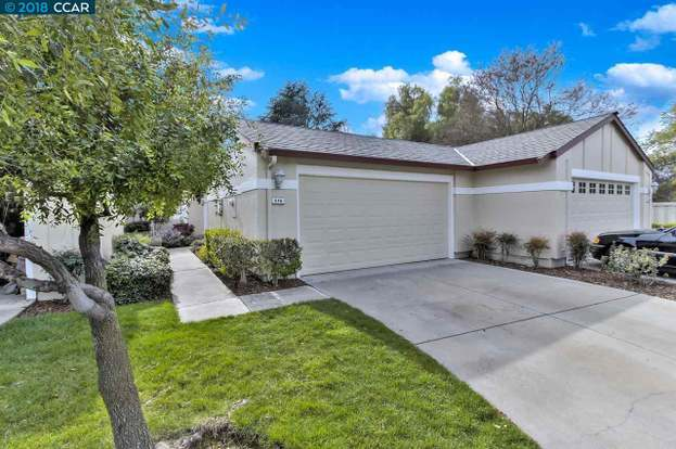 646 Via Appia Walnut Creek Ca 94598 Mls 40814357 Redfin