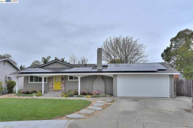 6119 Homer Ct, Pleasanton, CA 94588 - 3 beds/2 baths