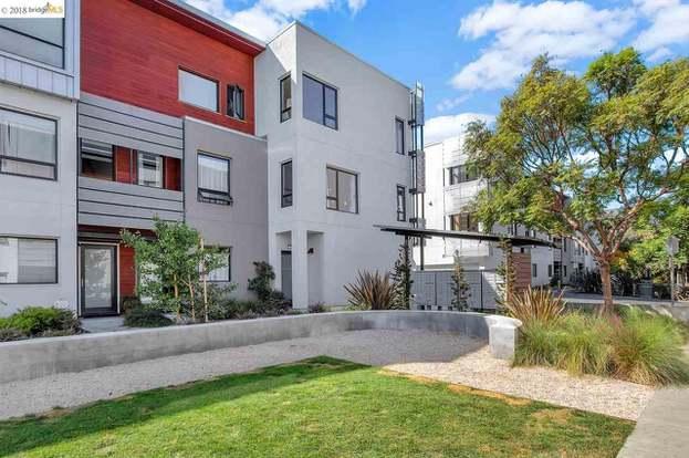 508 Zephyr Dr, Oakland, CA 94607 - 2 beds/2.5 baths on