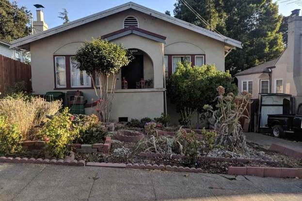 3271 Nicol Ave, Oakland, CA 94602