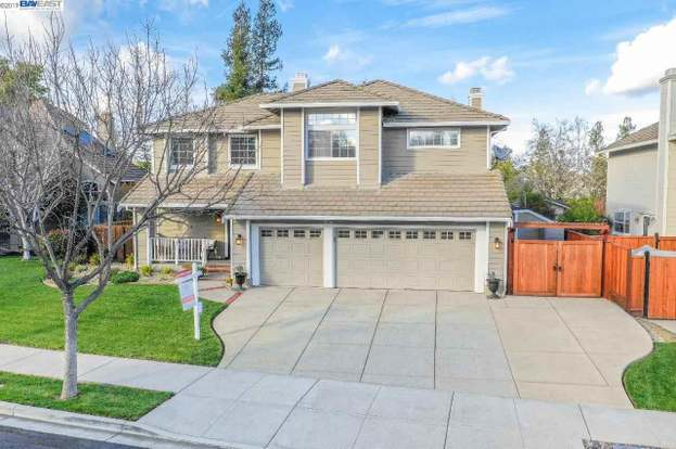 3732 Valley View Way, Livermore, CA 94551 - 4 beds/3 baths