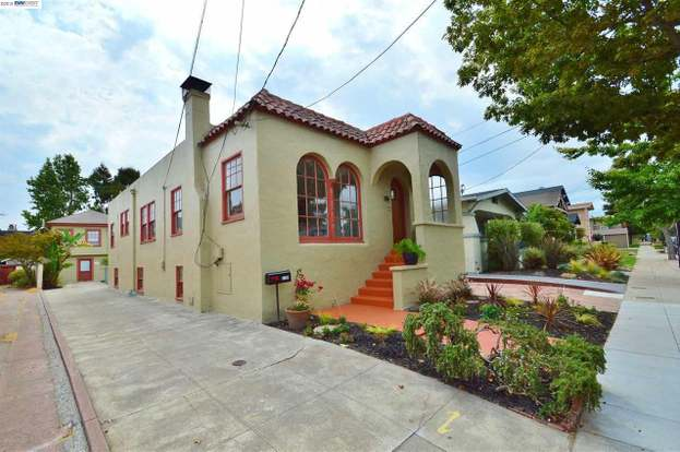 Round Table Alameda.1728 Pearl St Alameda Ca 94501 Mls 40715537 Redfin