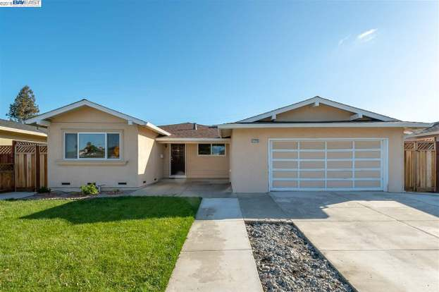 37048 Contra Costa Ave, Fremont, CA 94536   4 Beds/2 Baths