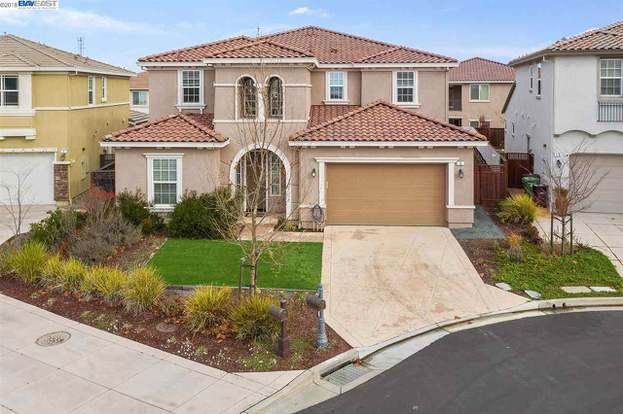 6 Sonas Pl, Hayward, CA 94542 - 4 beds/4 5 baths