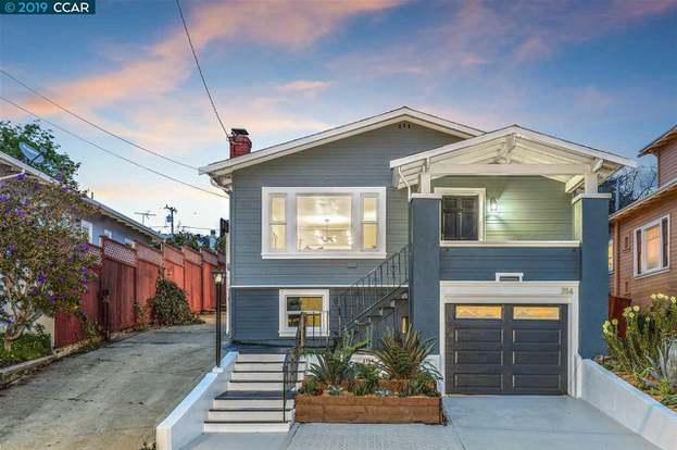 3114 California St, Oakland, CA 94602 - 3 beds/2 baths