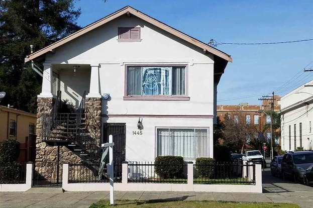 1445 92Nd Ave, Oakland, CA 94603 - 4 beds/2 baths