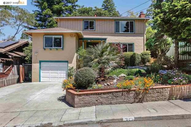 925 Regal Rd, Berkeley, CA 94708 - 5 beds/2 baths