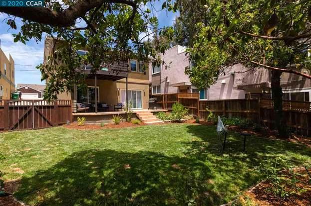 genMid.40909709 4 - Grand Lake Gardens Santa Clara Avenue Oakland Ca